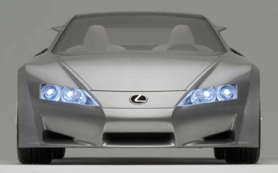 lexus, car, concept Фон № 50012 разрешение 1600x1200