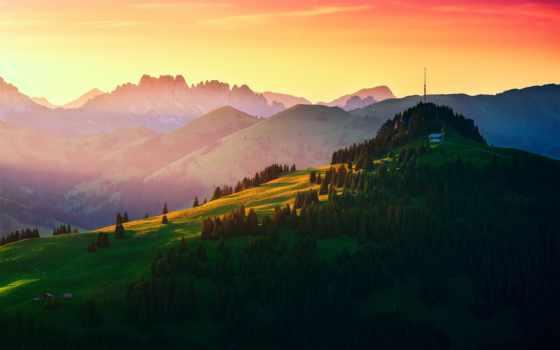 hills, швейцария, радио