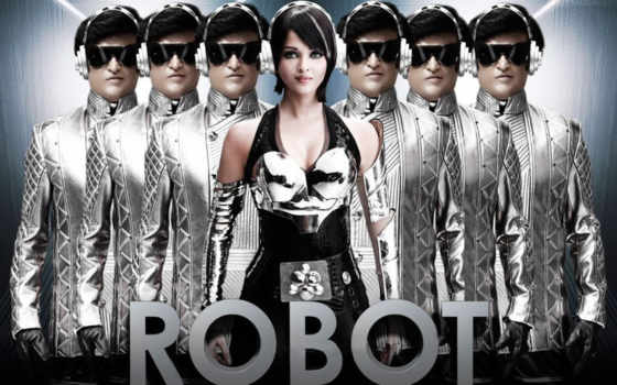 movie, endhiran, robot