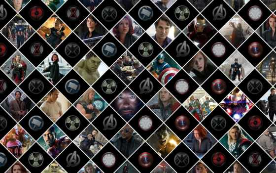 marvel, avenger, фон, comics, супергерой