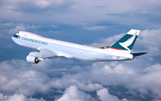 cathay, pacific