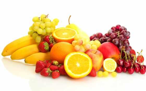 плод, ягоды, фрукты