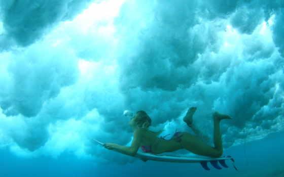 сёрфинг, страница, фотографий