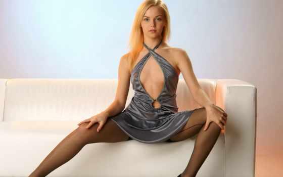 одежда, секси платье