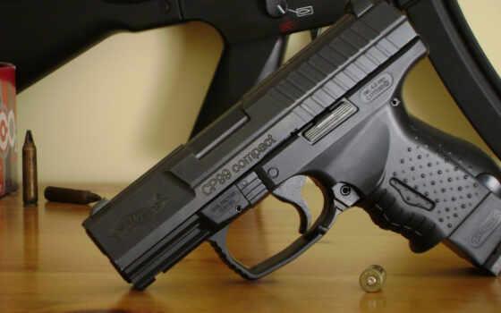 walther, оружие, preview, картинка, джин, пистолет, zbroit, detailed, биг, военный