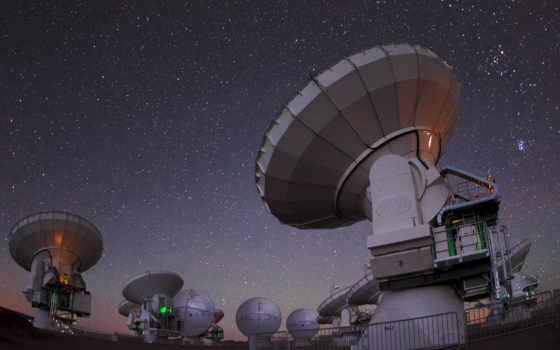 космос, телескоп