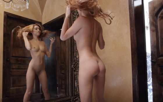 kato, kimberly, зеркала, xxx, ftop, walls, раздевается, эротический, ass, sexy,