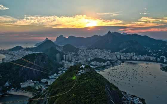 rio, copacabana, janeiro, пляж, brazil, stock, астане, цены, rent,
