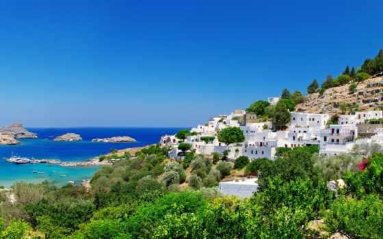 greek, lindos, ночей, евро, родос, отъезд, грецию, hotel, туры, минска,