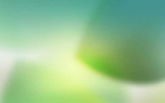 зелёный, размытость, desktop, resolutions,