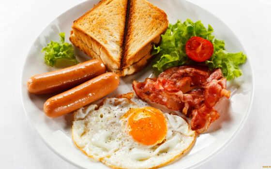 yaichnica, колбаса, жареный, png, inch, bacon, toast, portable, projector, community