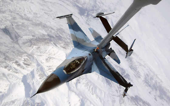 aircraft, military