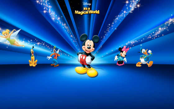 mickey, mouse, disney