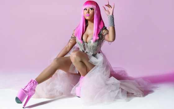 nicki, minaj, розовый, friday, deluxe, издание, фотоальбом, cover, минаж, nicky,