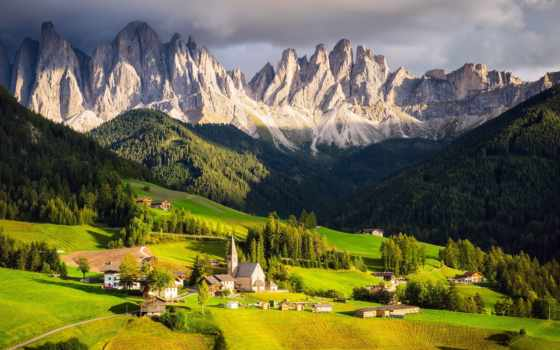 countryside, italy, italian, свет, деревня, компьютер,