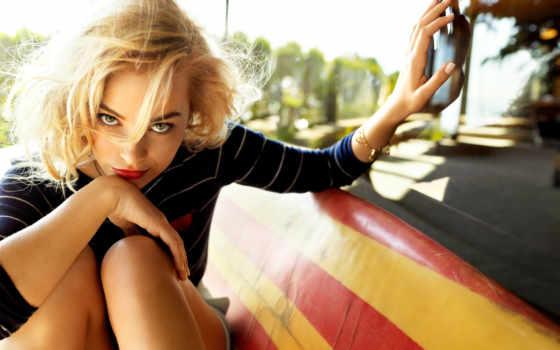 марго, robbie, margot, squad, самоубийц, взгляд, актриса, art, blonde,
