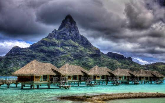 bora, остров, острова, mount, яndex, коллекциях, коллекция, that, otemanu,