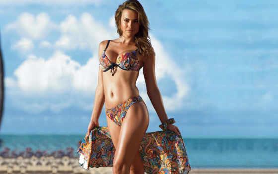 коллекция, девушка, картинка, девушки, пляж, sexy, girls, бикини, pack, красивая, эротический, mello, fernanda,