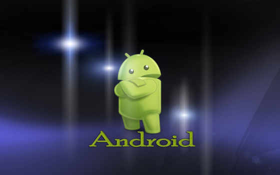 android, doble, телефон