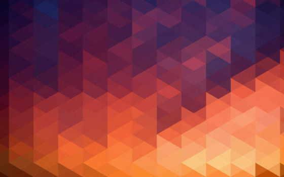 текстура, треугольники