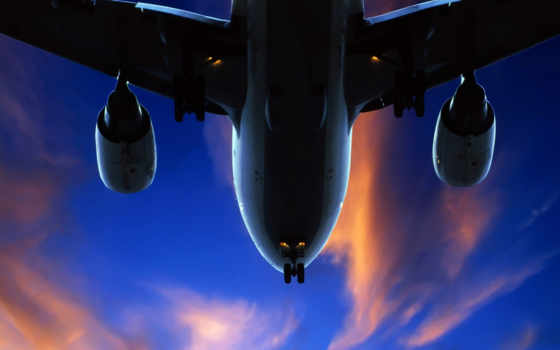 самолёт, air