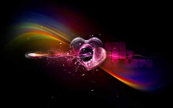 выстрел любви