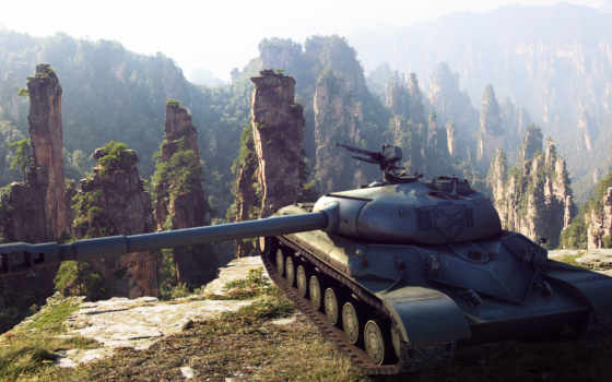 world, tanks, танки