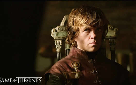 tyrion, game