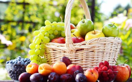 яблоки, еда, фрукты