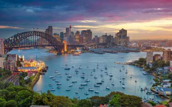 sydney, гавань, stock, австралия, мост, photos, изображение, illustrations,
