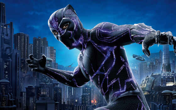 marvel, black, panther, movie, сниматься, new, much, one, feige