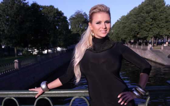 семенович, анна, singer