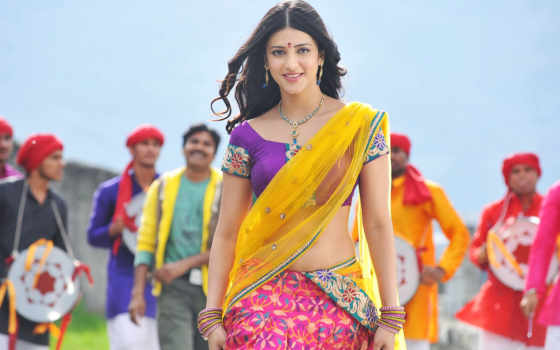 shruti, hassan, free, you,