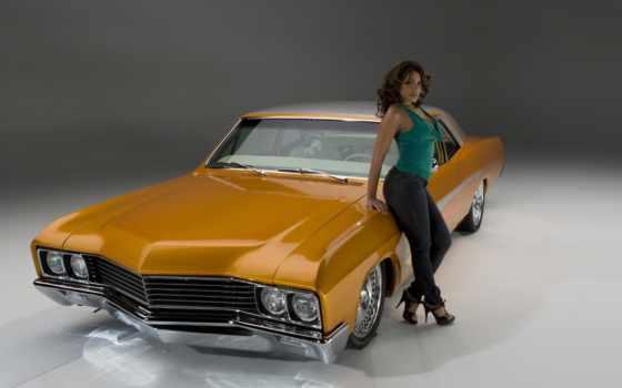 car, babe, hot