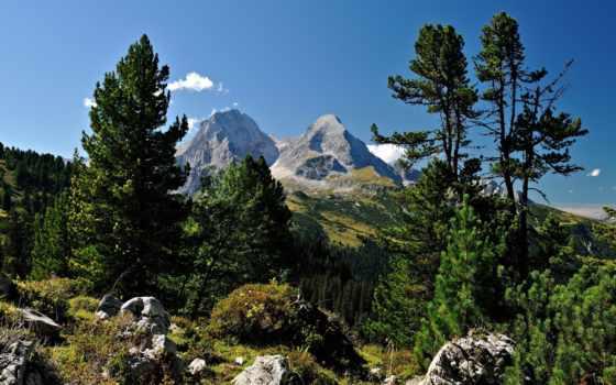 горы, германии, природы, пейзажи -, мб, природа, картинка,