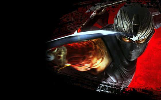 ninja, gaiden Фон № 15473 разрешение 2560x1600