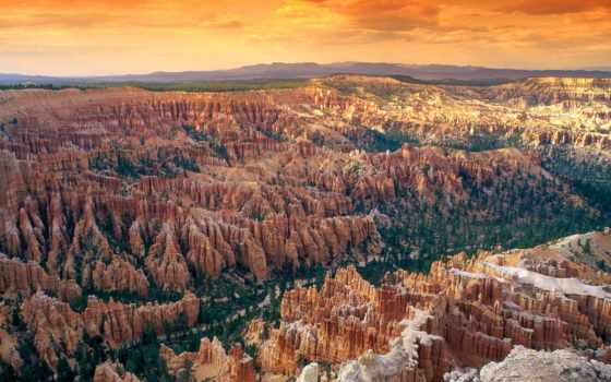 national, park, bryce, каньон, брайс, usa, utah,