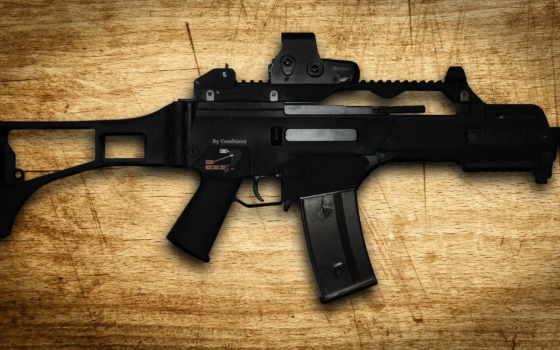 ,, огнестрельный, пушка, страйк, винтовка, штурмовая винтовка, пушка airsoft, koch g36, gun accessory,