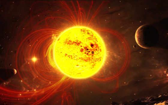 космос, звезда, планеты, planets, images, астероиды, sun, рельеф, stars, outer,