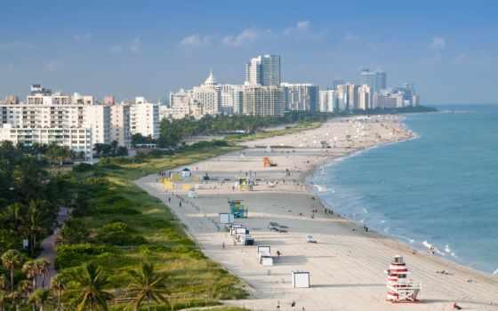 beach, فلوريدا, майами