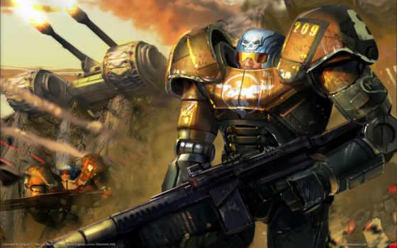command, wars, tiberium