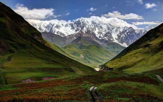 грузия, грузии, georgia, горы, ushguli,