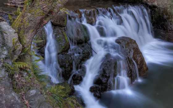 водопад, отпадные, водопады