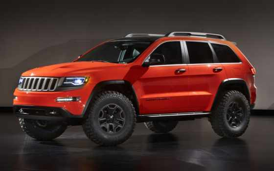 jeep, grand, cherokee, trailhawk, машины,