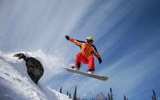 сноуборд, спорт Фон № 27908 разрешение 2560x1600