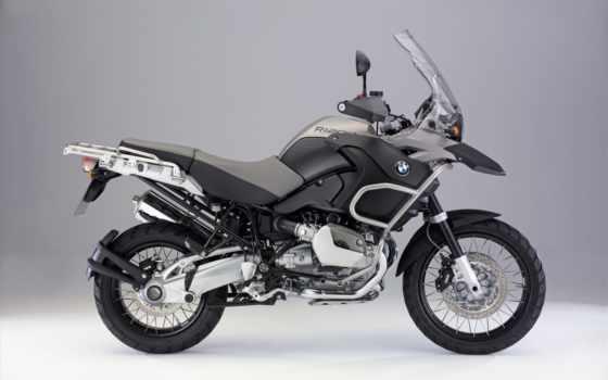 gs, bmw, мотоциклы