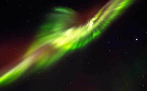 corona, сияние, северное, aurora, massive, со, imgator, страница, звезды, небо,