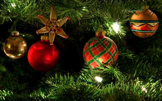 christmas, гирлянда
