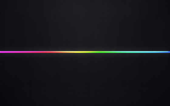 black, background, multi, colored, neon, blue, line, desktop,