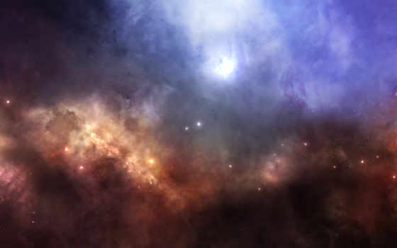 качестве, estrellas, высоком, universo,